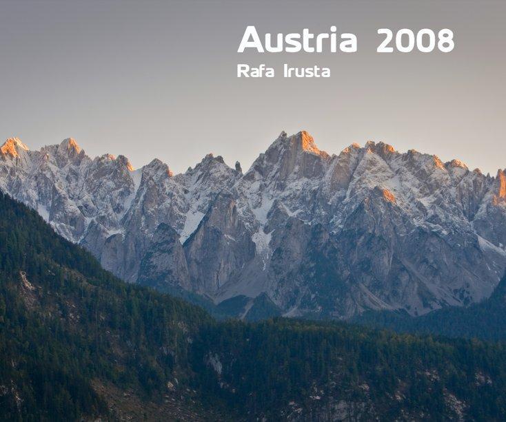 View Austria 2008 by Rafa Irusta