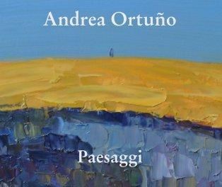 Paesaggi book cover