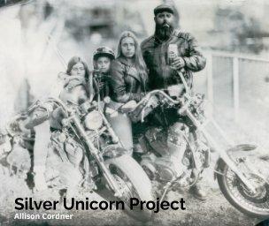 Silver Unicorn Project book cover