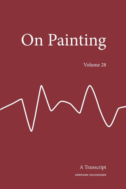 View On Painting - Vol 28 by Hermann Zschiegner