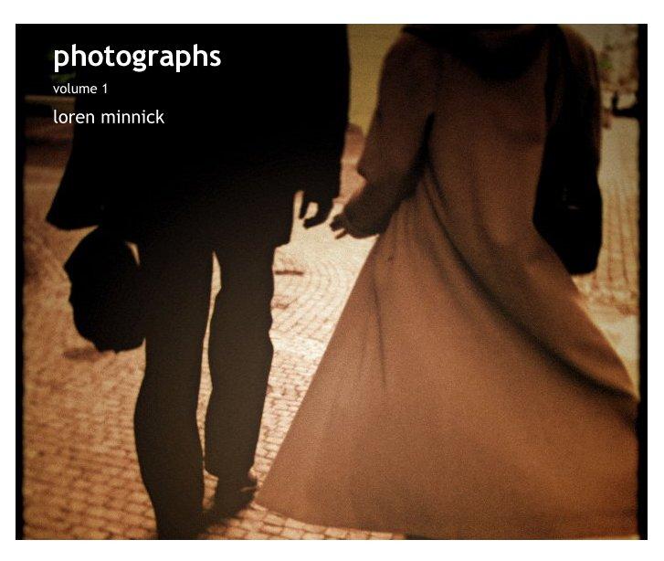 View photographs by Loren Minnick
