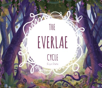 The Everlae Cycle book cover