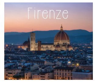 Florence book cover