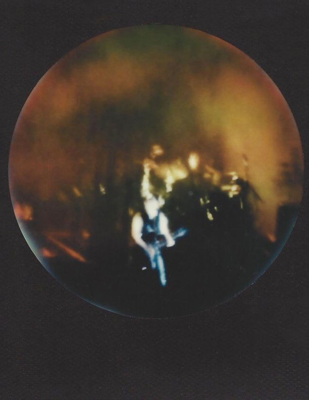 View Nine Inch Nails: With Teeth Tour 2005, San Antonio by Monique Sullivan