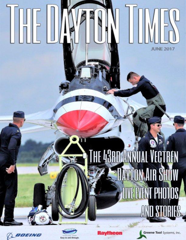 View VECTREN DAYTON AIR SHOW 2017 by TimesMedia