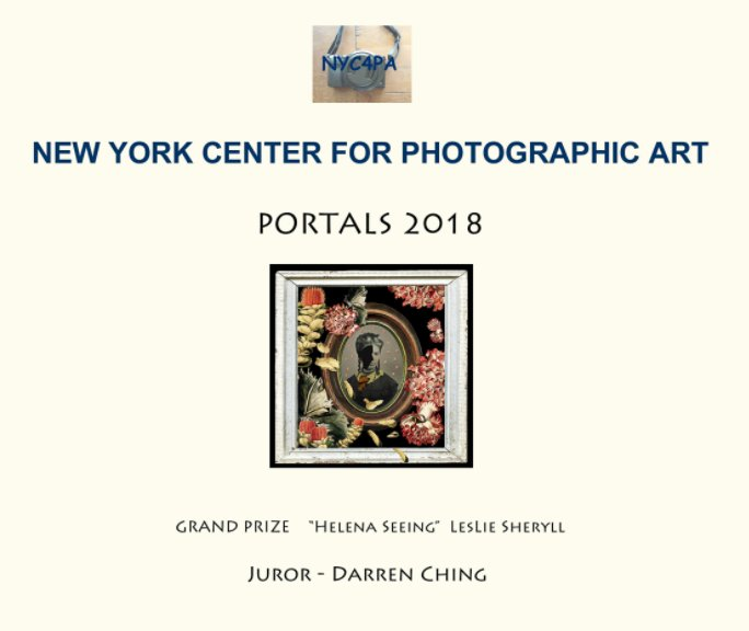 """View NYC4PA """"PORTALS"""" 2018 by NYC4PA"""