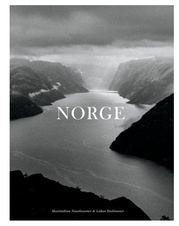 Norge nach Lukas Budimaier anzeigen