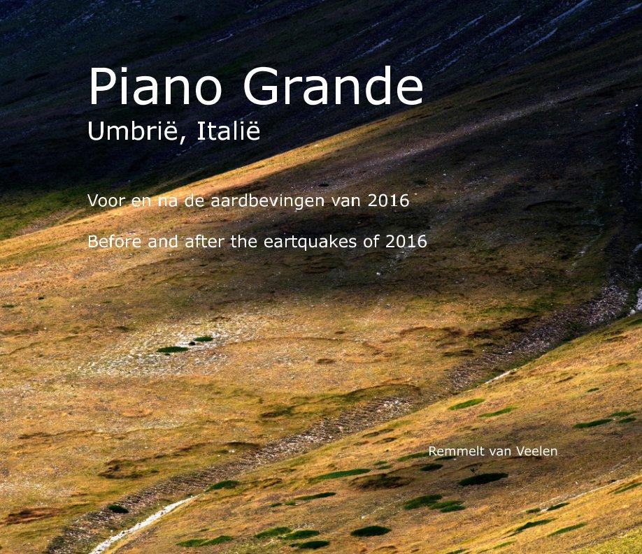 View Piano Grande by Remmelt van Veelen