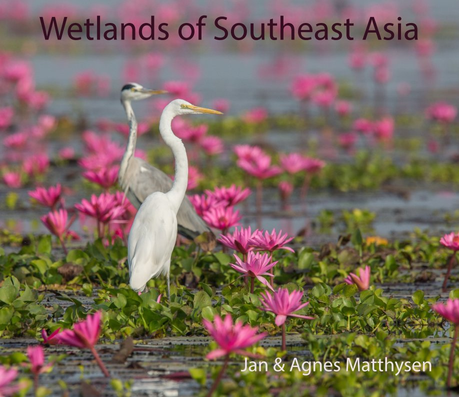 View Wetlands Southeast Asia by Agnes and Jan Matthysen