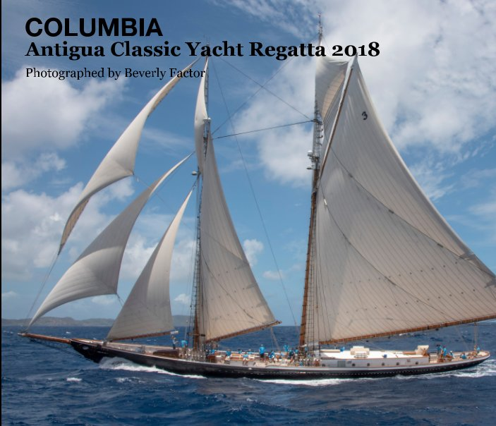 View COLUMBIA 10 x 8 * by Photographed by Beverly Factor
