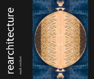 rearchitecture book cover