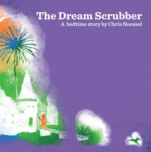 View The Dream Scrubber by Christopher Noessel