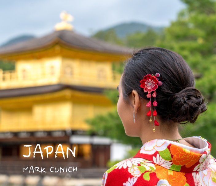 View Japan 2018 by Mark Cunich