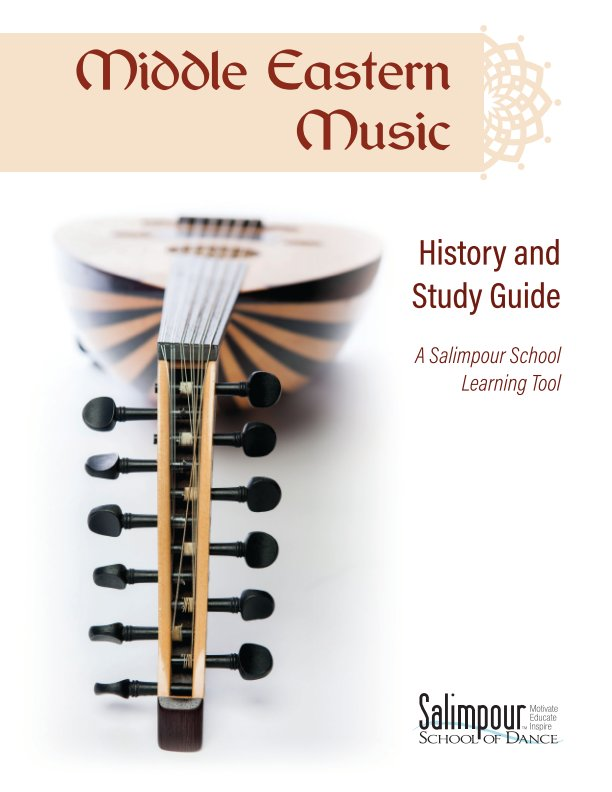 View Middle Eastern Music: History and Study Guide by Tim Rayborn and Abigail Keyes