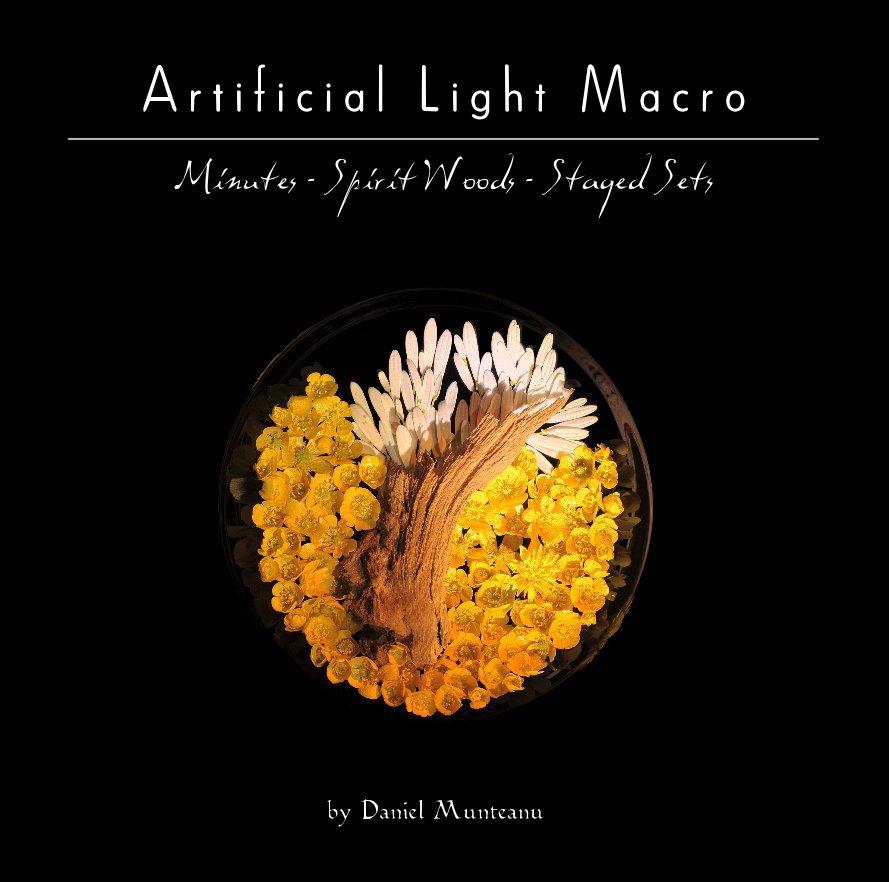 View Artificial Light Macro - Compendium by Daniel Munteanu