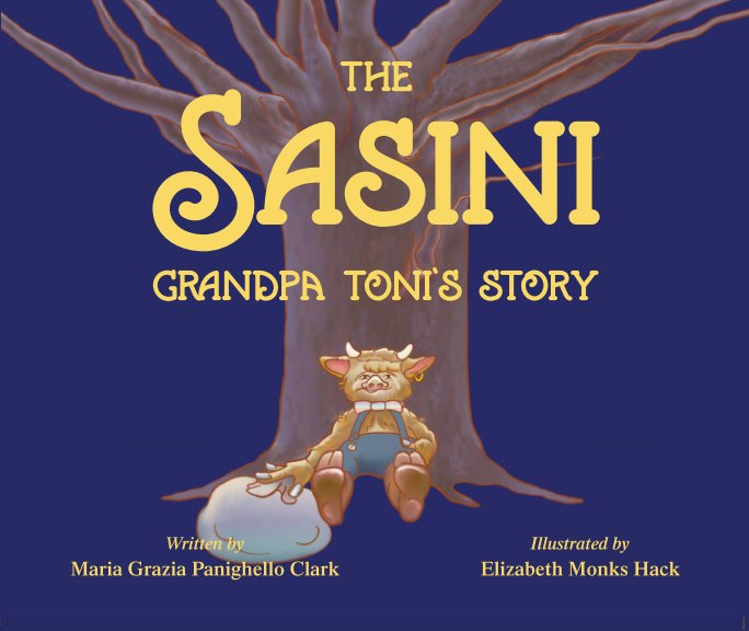 View The Sasini by Maria Grazia Panighello Clark