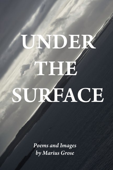 View Under The Surface by Marius Grose