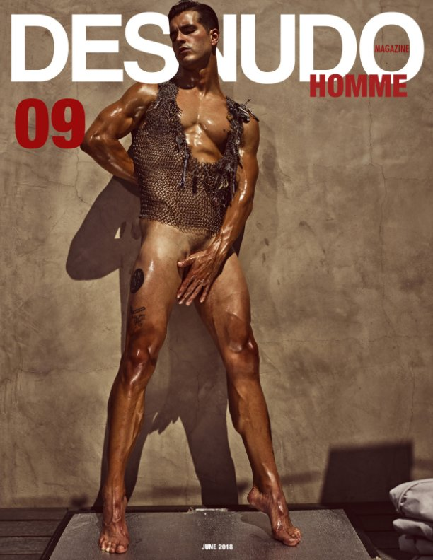 View issue 9 by Desnudo Magazine