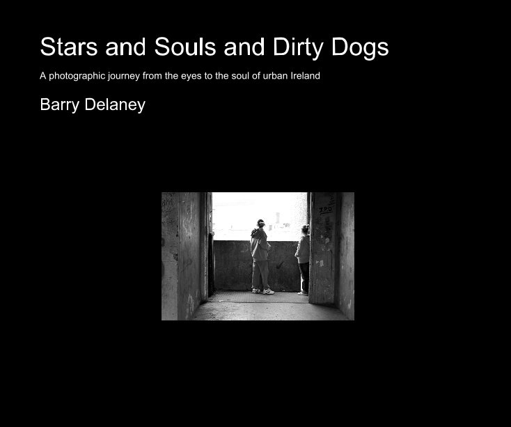 Ver Stars and Souls and Dirty Dogs por Barry Delaney
