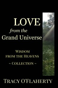 LOVE from the Grand Universe book cover