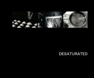 DESATURATED book cover