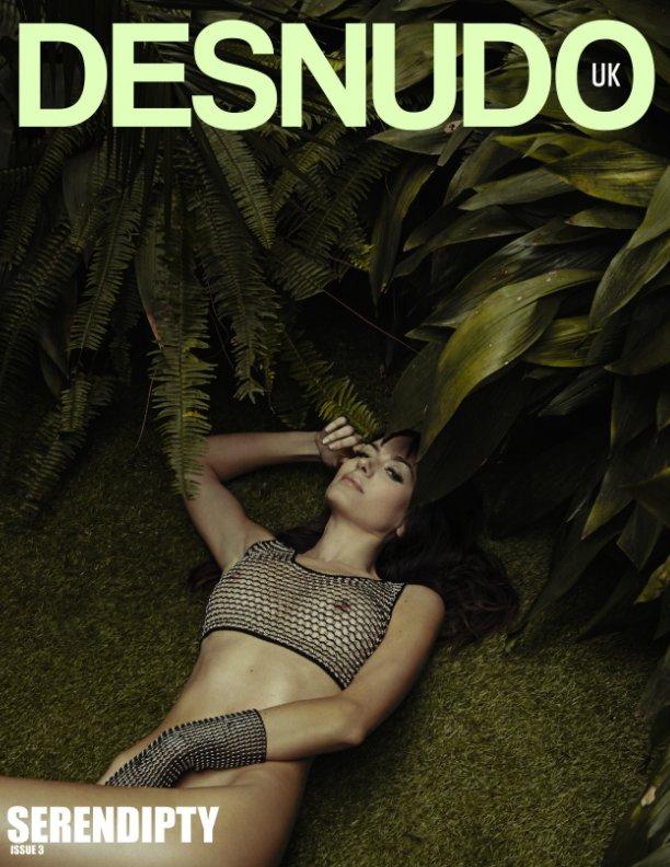 View Desnudo Magazine UK by Desnudo Magazine