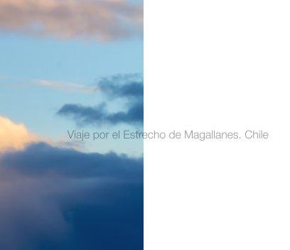 Estrecho de Magallanes book cover