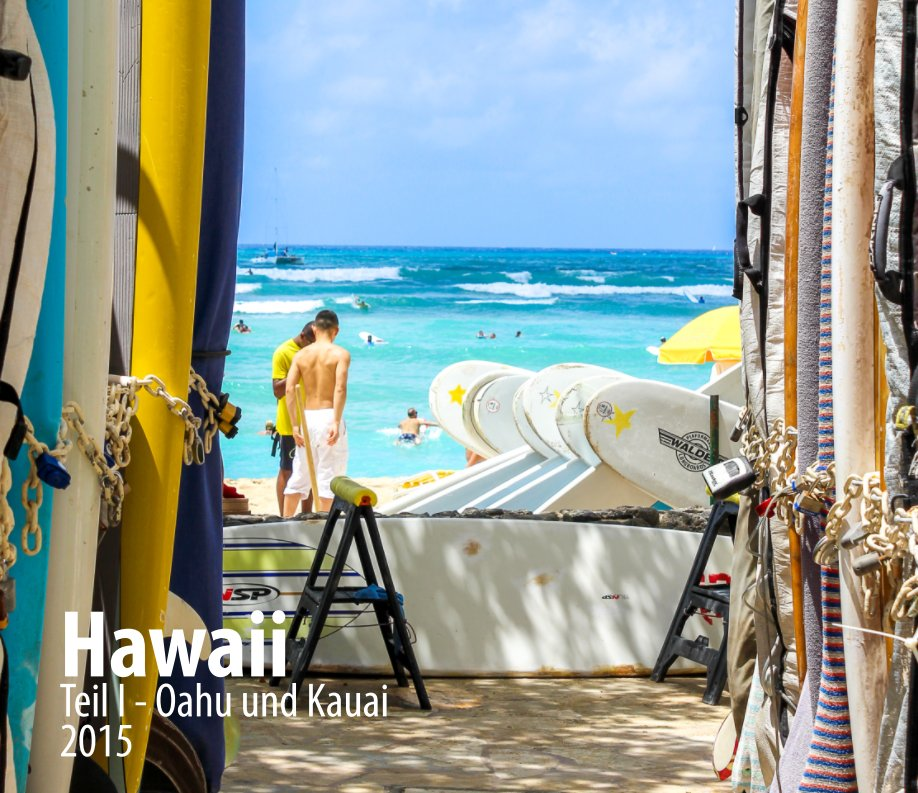 Hawaii nach Andy und Katharina Görnt anzeigen