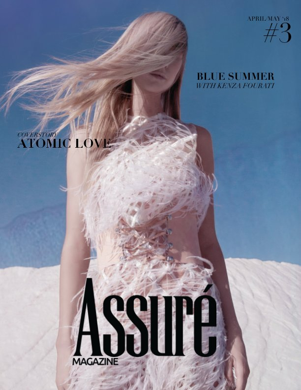 View Issue #3 by Assuré Magazine