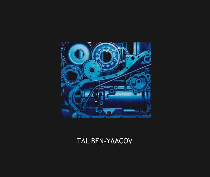 View TAL BEN-YAACOV by asuka
