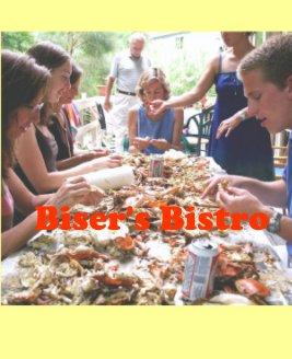 Biser's Bistro book cover