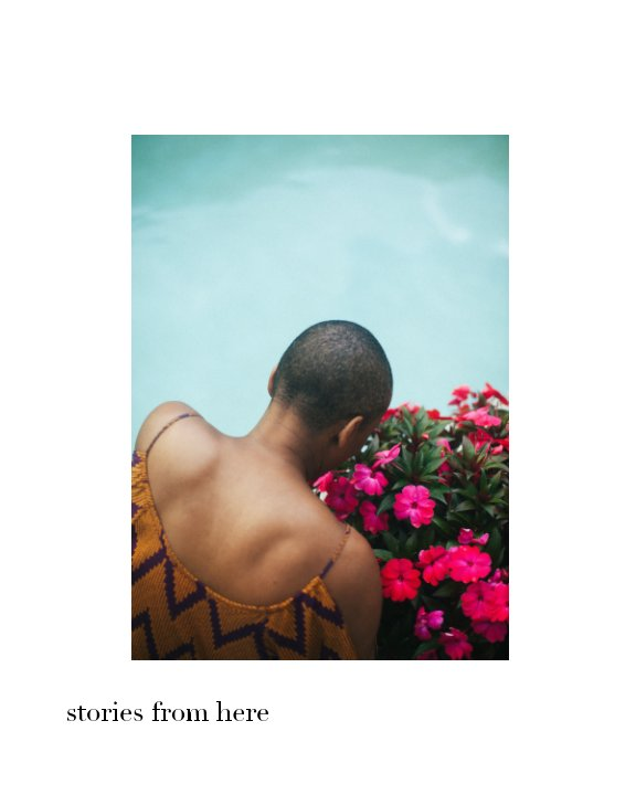 Ver stories from here por aundre larrow