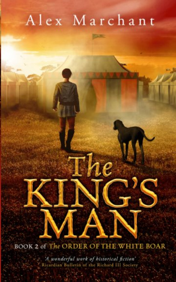 View The King's Man by Alex Marchant