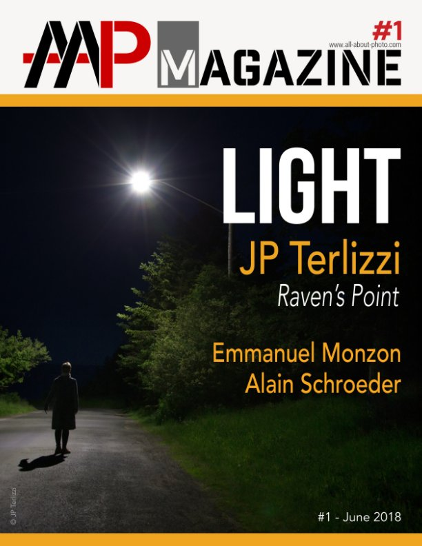 View AAP Magazine by All About Photo