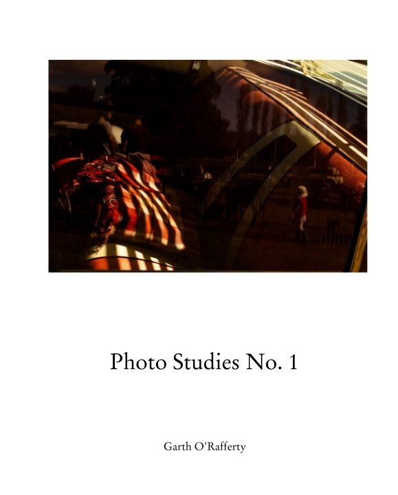 Ver Photo Studies No. 1 por Garth O'Rafferty