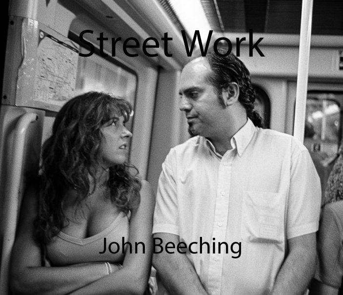 View Street Work by John Beeching
