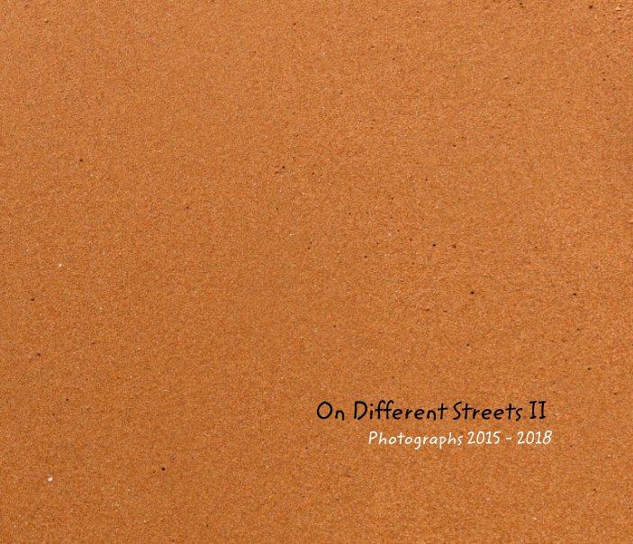 View On Different Streets II by John Melenewycz