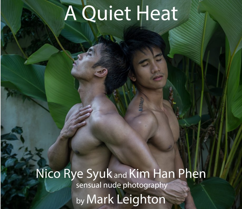 View A Quiet Heat by Mark Leighton