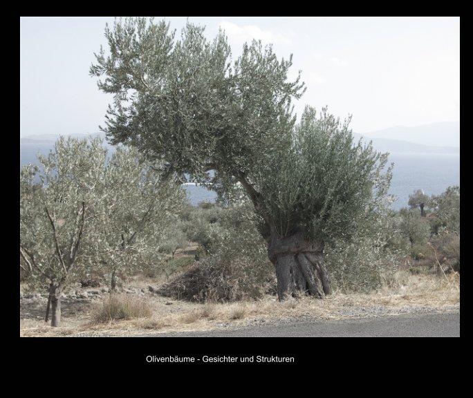 Olivenbäume nach Margareta Bierter-Huggler anzeigen