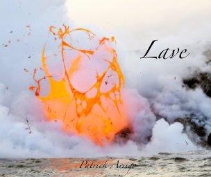 Lave book cover