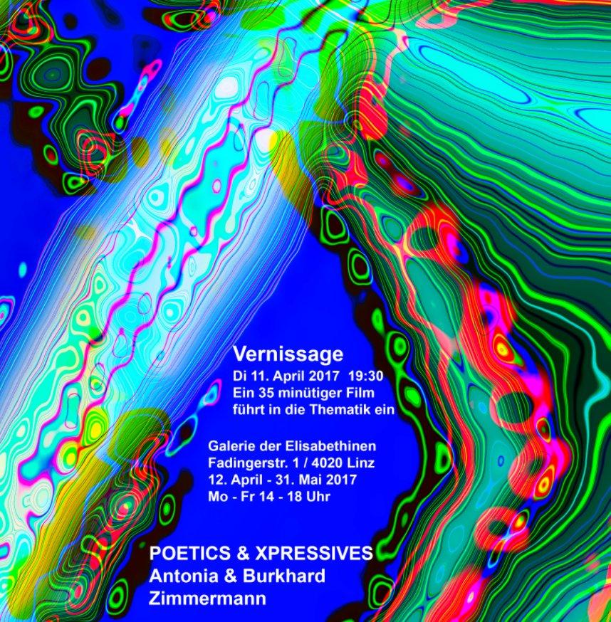 Poetics & XPressives nach Antonia & Burkhard Zimmermann anzeigen