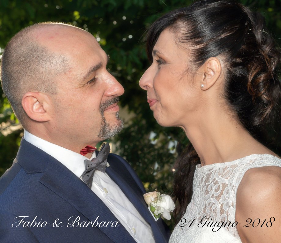 Visualizza Fabio & Barbara 24 Giugno 2018 di Andrea Ferrari photography
