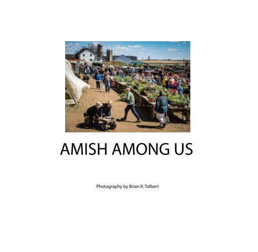 View AMISH AMONG US by BRIAN R. TOLBERT