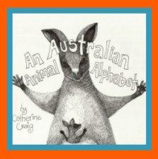 An Australian Animal Alphabet book cover