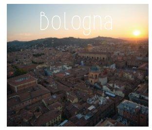 Bologne book cover