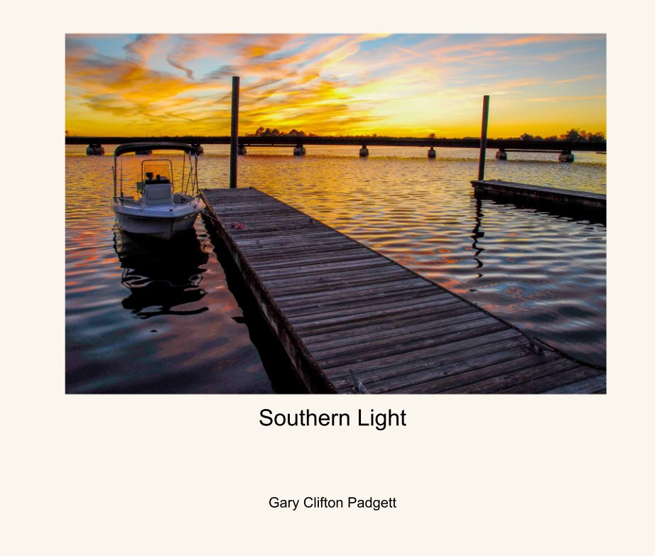 View Southern Light by Gary Clifton Padgett