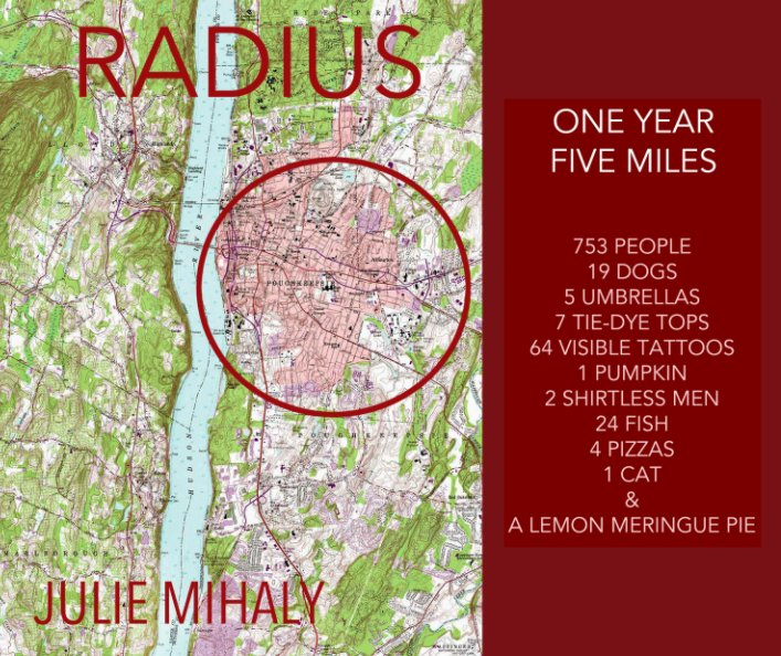 View Radius by Julie Mihaly