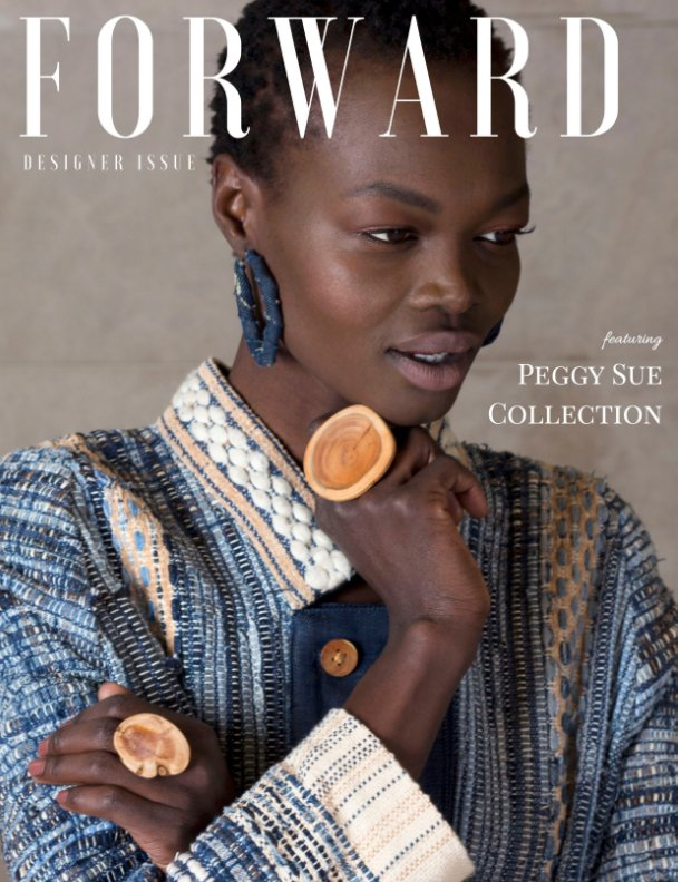 View The Designer Issue by FORWARD Fashion Toronto