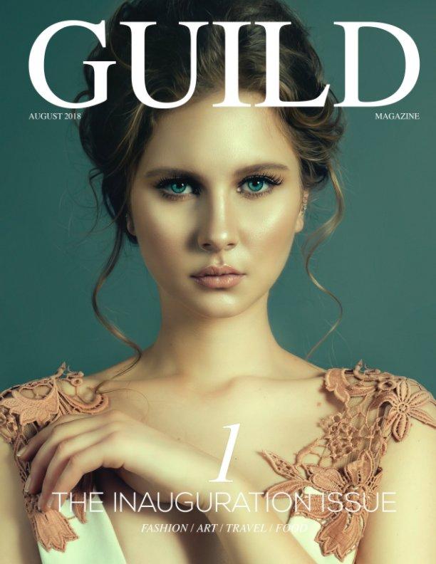 View Guild Magazine - Premium Print by Guild Magazine, Jose Morales