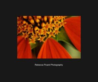 Rebecca Picard Photography book cover